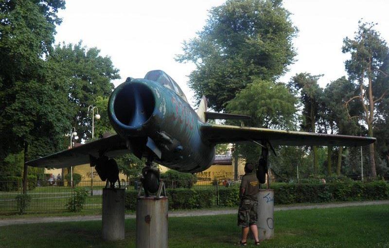 Ratujemy grajewskiego SB-LIM 2A
