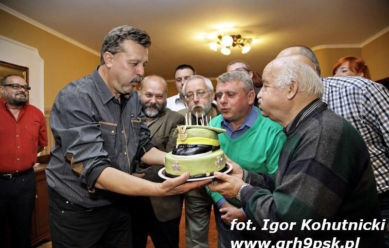 11.10.2014 r. – 10 lat GRH 9 PSK