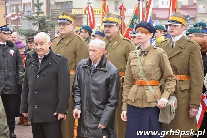07-11.11.2014 r. – 96. rocznica odzyskania niepodległości