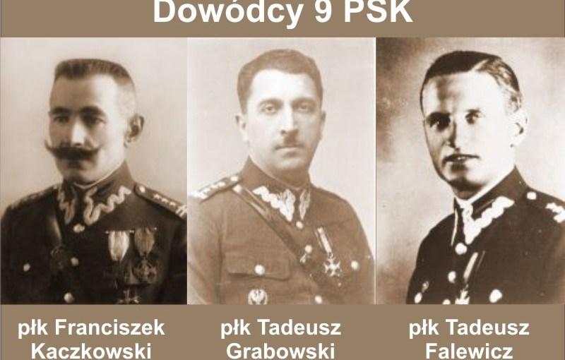 24.03.2015 r. – Dowódcy 9 PSK mają swoje ulice