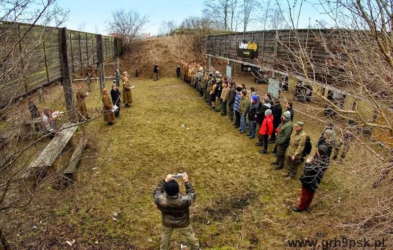 07.03.2015 r. – VII zawody strzeleckie