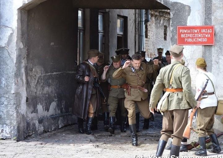 08.05.2015 r. – 70. rocznica rozbicia PUBP w Grajewie