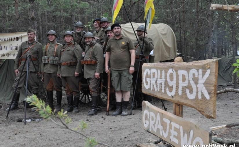 """27-29.05.2016 r. – VI Piknik Militarny """"Misja Wschód"""""""