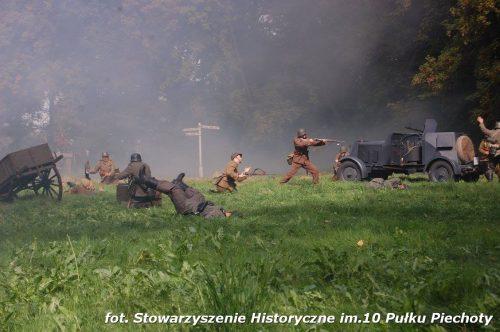 17.09.2016 r. – Bitwa ołtarzewska