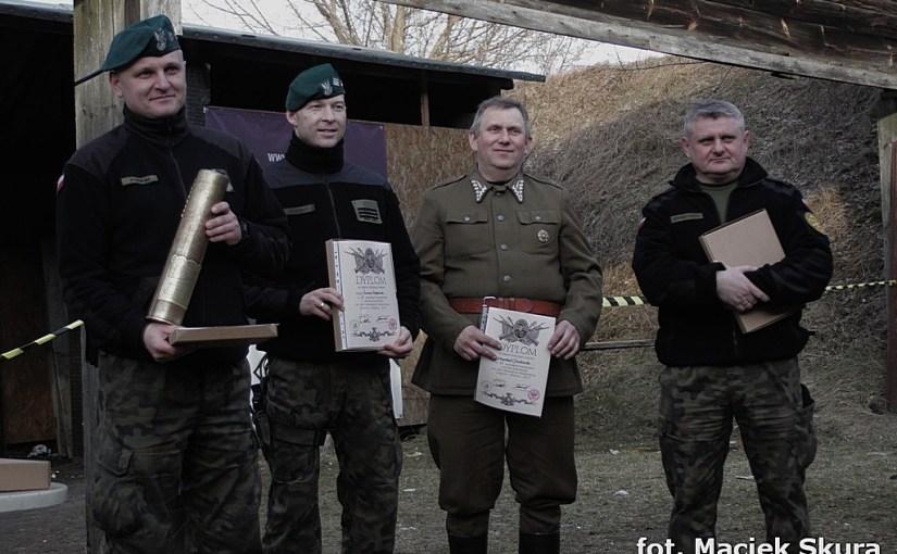 IX zawody strzeleckie 9 PSK 04.03.2017