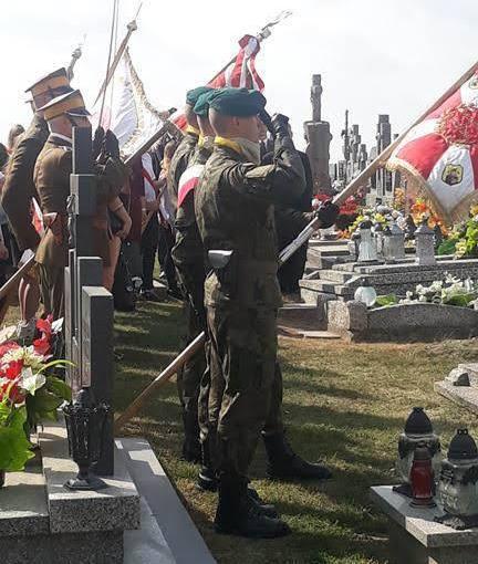 Bitwa pod Domanowem – 80 rocznica – 13.09.2019