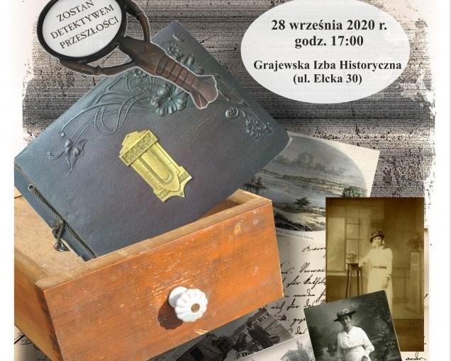 """""""Historie z dna szuflady"""""""