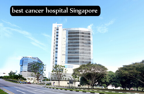 Cancer Hospital Singapore – Best Cancer Hospital Singapore