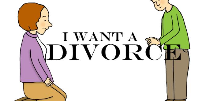 Final Divorce Papers & Divorce DecreeDetails