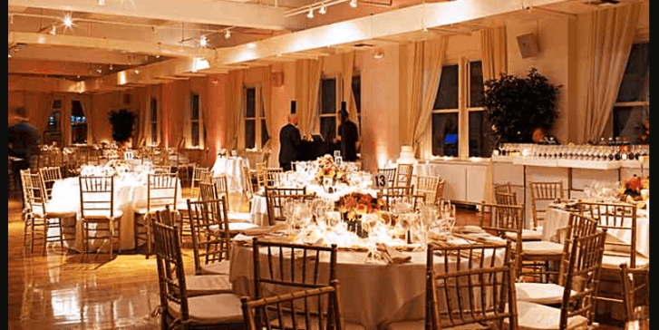 Best Wedding Reception Venues In The New York 4 Venues Included Here