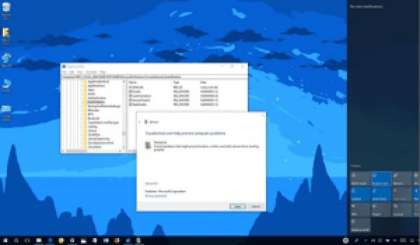 Rotate screen on windows 10