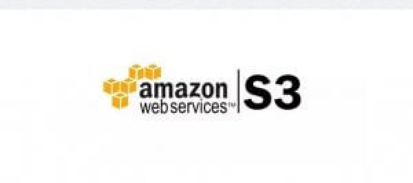 Amazon S3 Backup