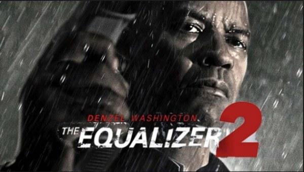 Equalizer 2 movie