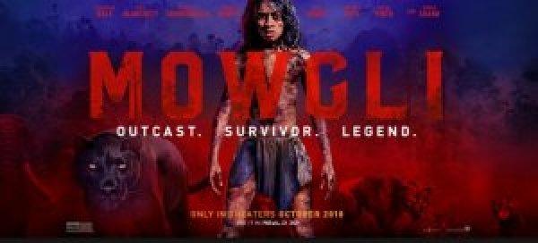 Mowgli Jungle Book Movie