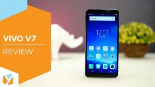 Vivo V7 Smartphone