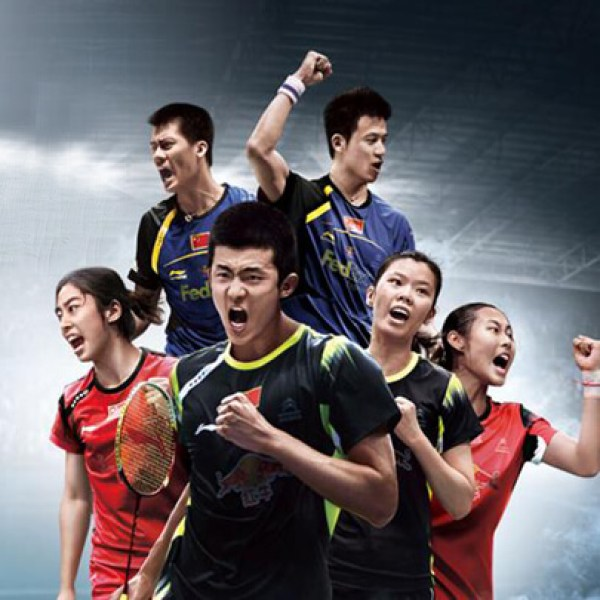 top badminton players