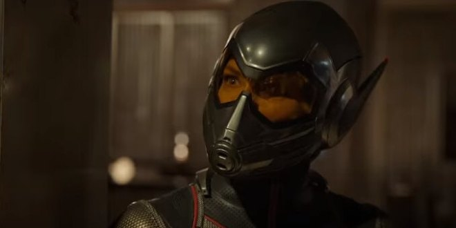 Ant-Man and the Wasp Movie Whatever We Know the Movie