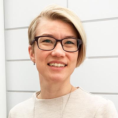 Minna Törmälä, Markkinointipäällikkö