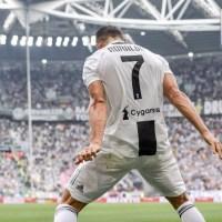 Ronaldo explains 'Siiuu' celebration and names one player he'd like to partner