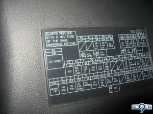 Disabling VSA w wheels that have no TPMS Sensors | 9th Generation Honda Civic Forum