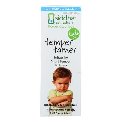 Children s Homeopathic