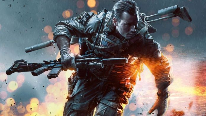 New battlefield 6 is out there | Alert sign for COD fans