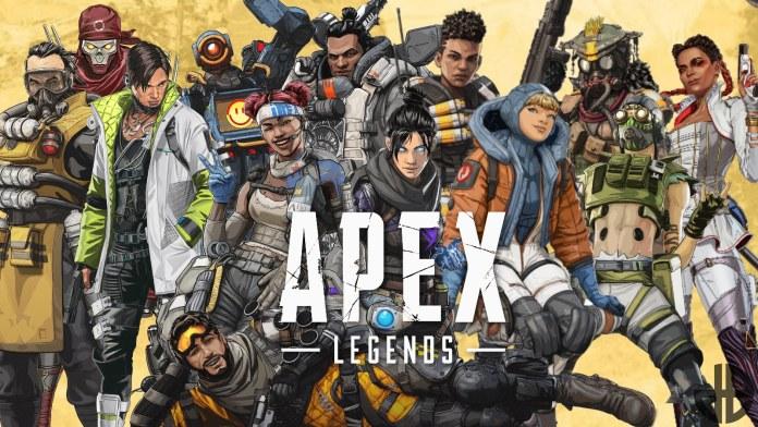 Apex legends season for titan blisk