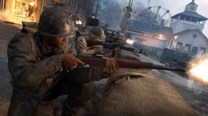 New Call of Duty: Warzone Map returns to WW2 game black ops cold war