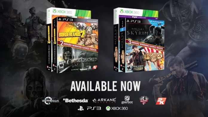Bethesda Games pass XBox 20 microsoft