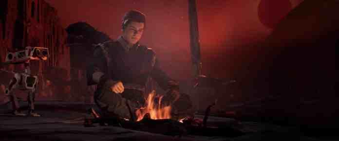 Respawn Entertainment Star Wars Jedi: Fallen Order 2