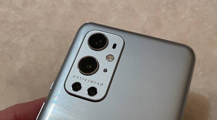 OnePlus 9 Pro Leak 9to5game