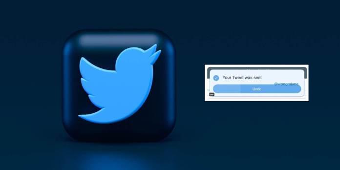 Trump's New Social Media and Twitter Undo