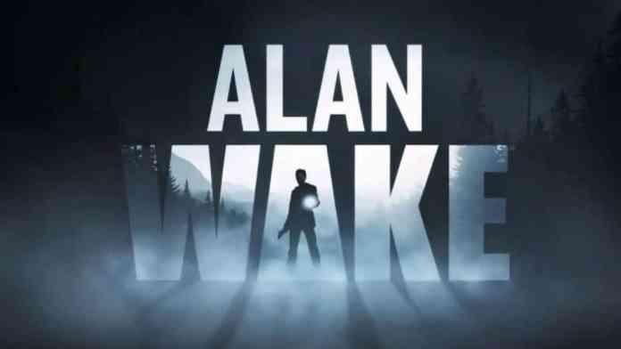 Alan Wake 2 game by Jeff grubb