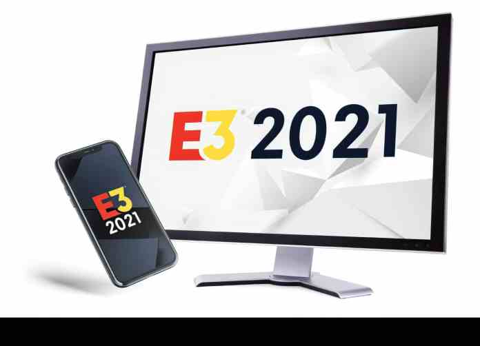 E3 2021 Plans for game year