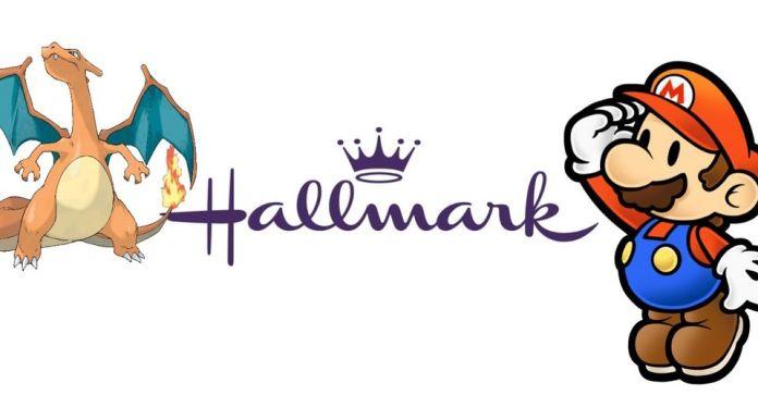 Hallmark ornament New Reveals Nintendo Fortnite  Pokemon