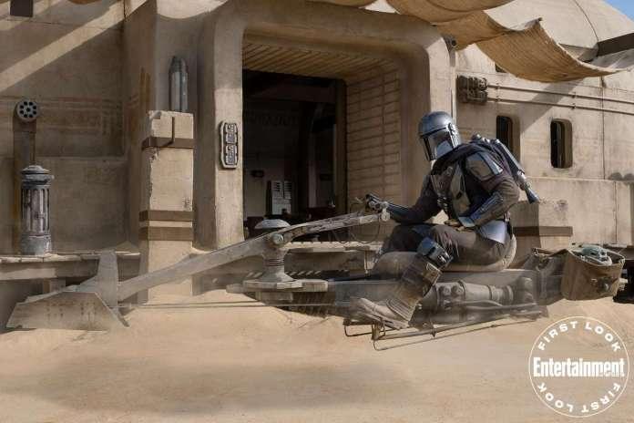 Star Wars: The Mandalorian Game