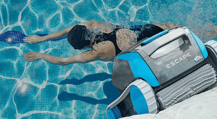 swimming water