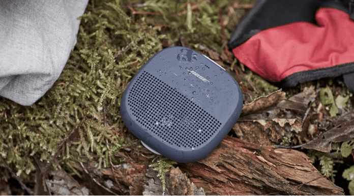 Mini Bluetooth Speakers: Music is now possible  Anywhere