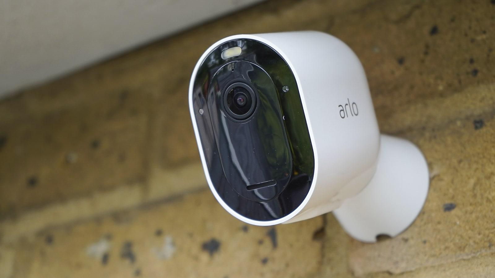 6 Wireless Security Cameras 2021