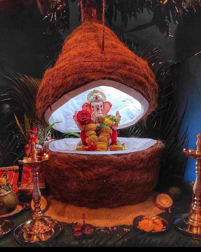 Best Ganesh Chaturthi Decoration Deals on Amazon 2021