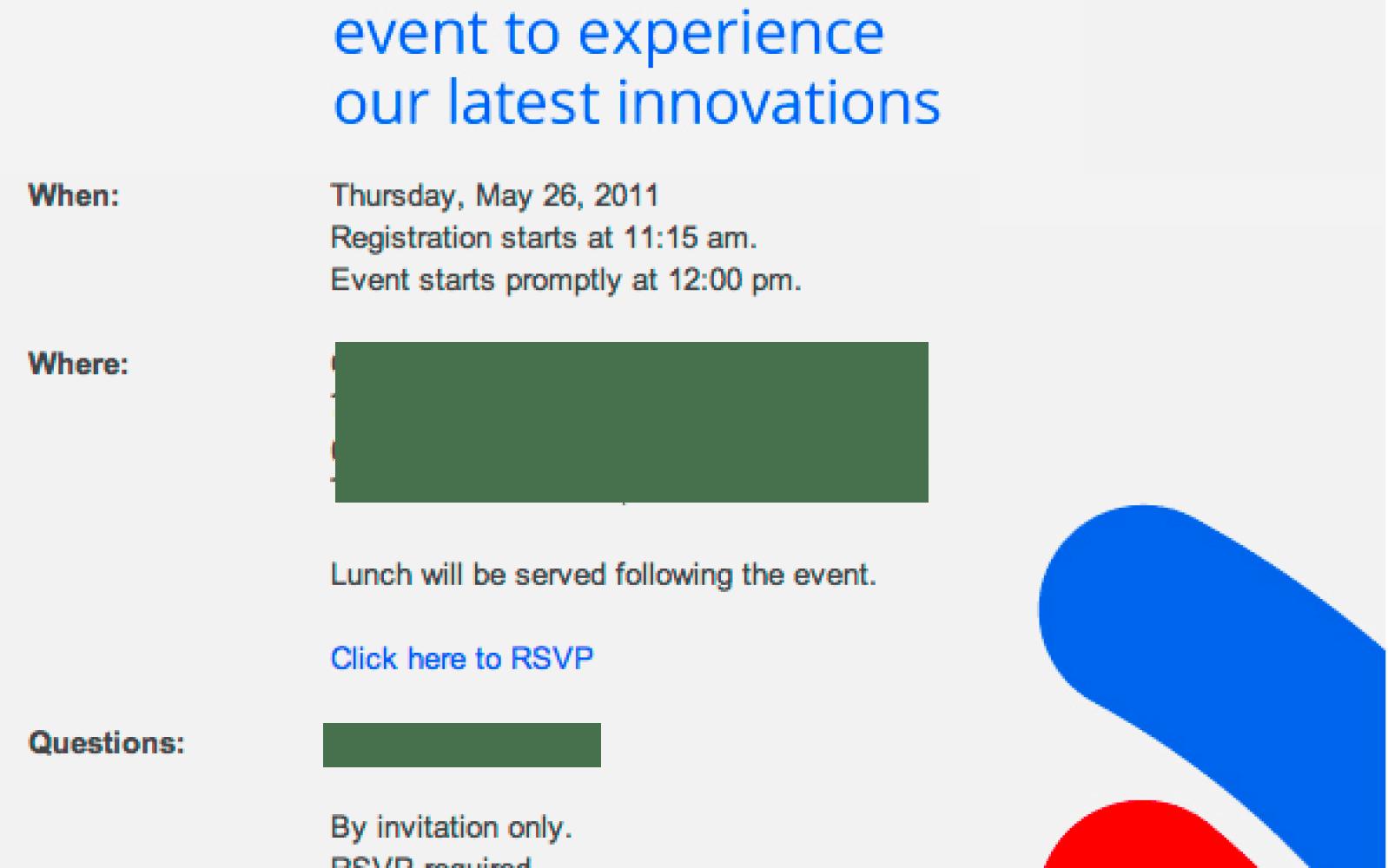 Google, Sprint launching NFC wallet Thursday?