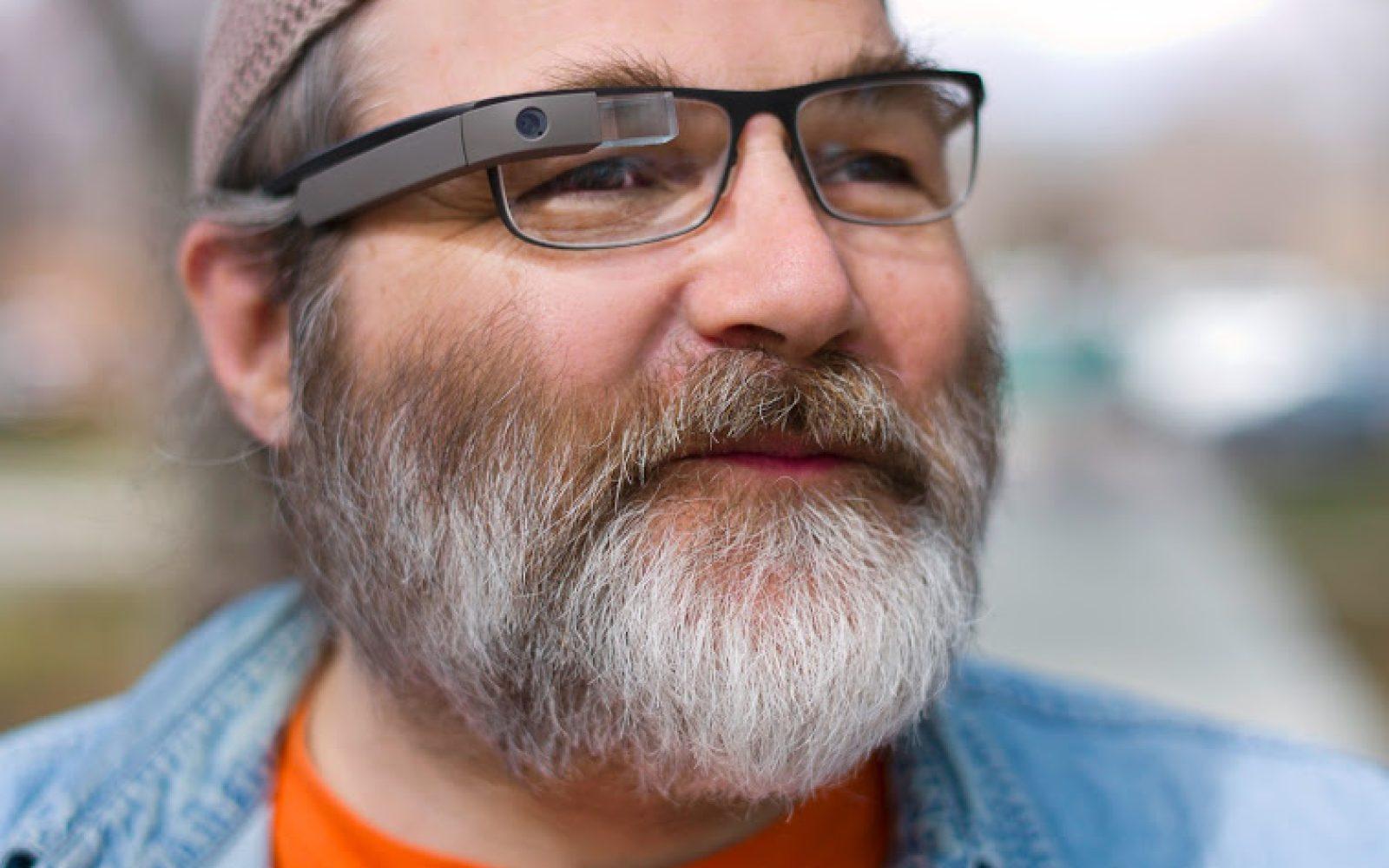 a213f242600 Google confirms prescription frames   lenses in the works for Google Glass