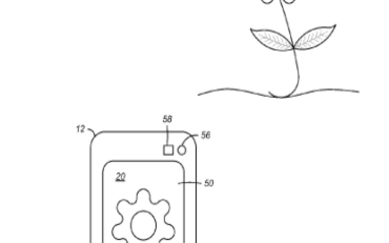 Google's latest camera patent features GPS tech that auto-adjusts settings to weather