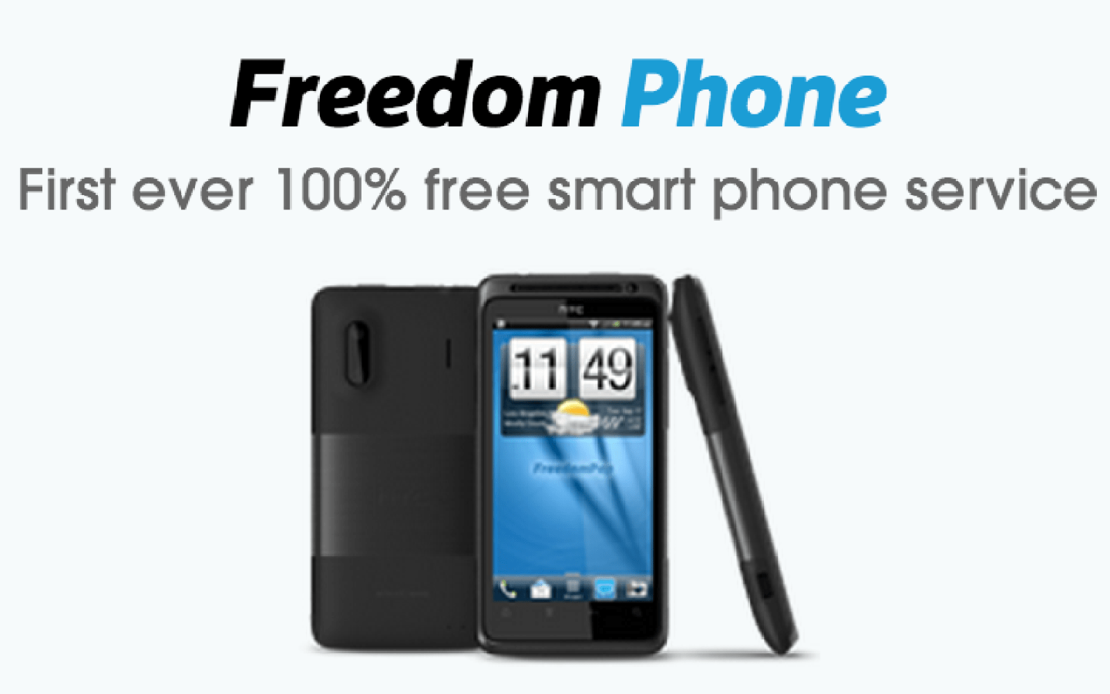 FreedomPop - 9to5Google