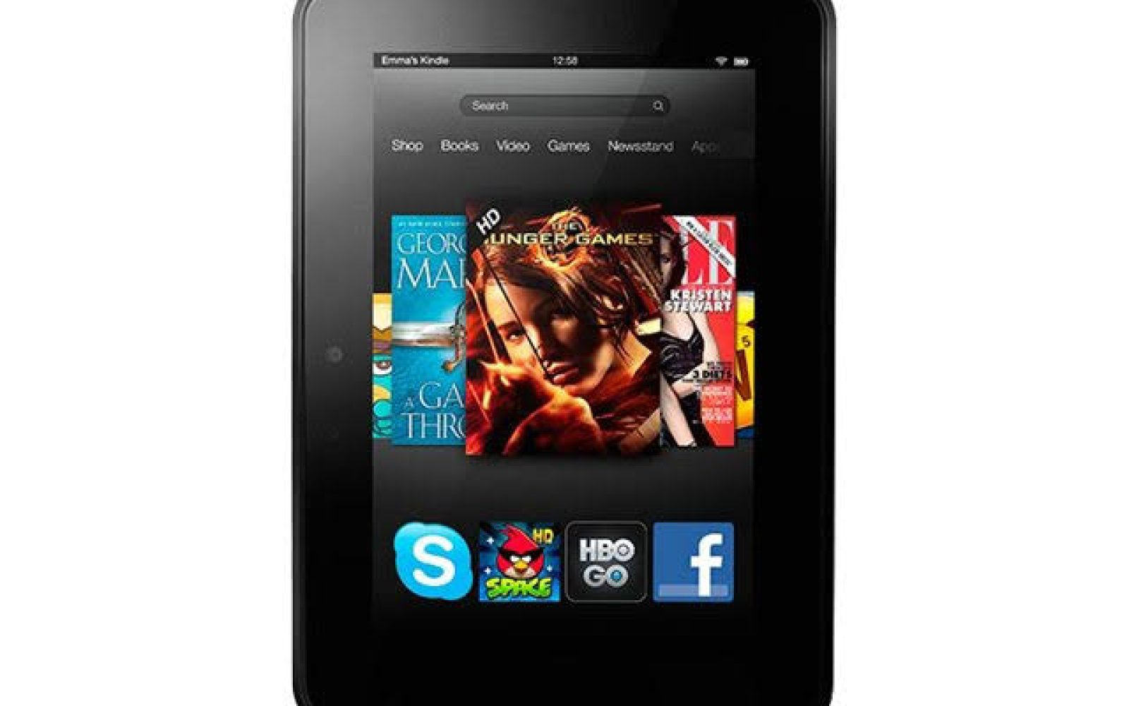 CyanogenMod support now available for 2012 Kindle Fire HD