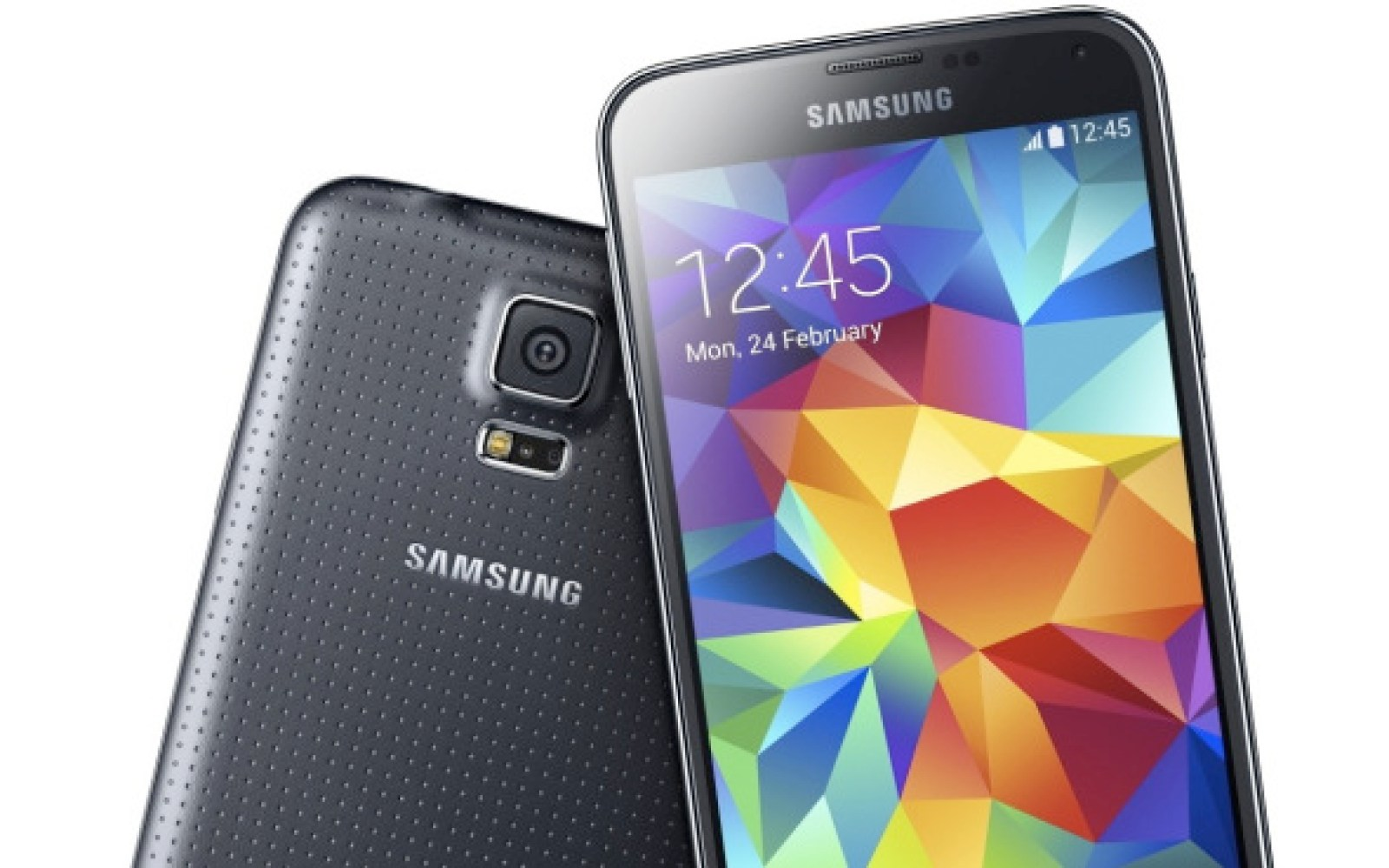 "Galaxy S5 ""Prime"" reportedly coming this June with quad-HD display as model number leaks"