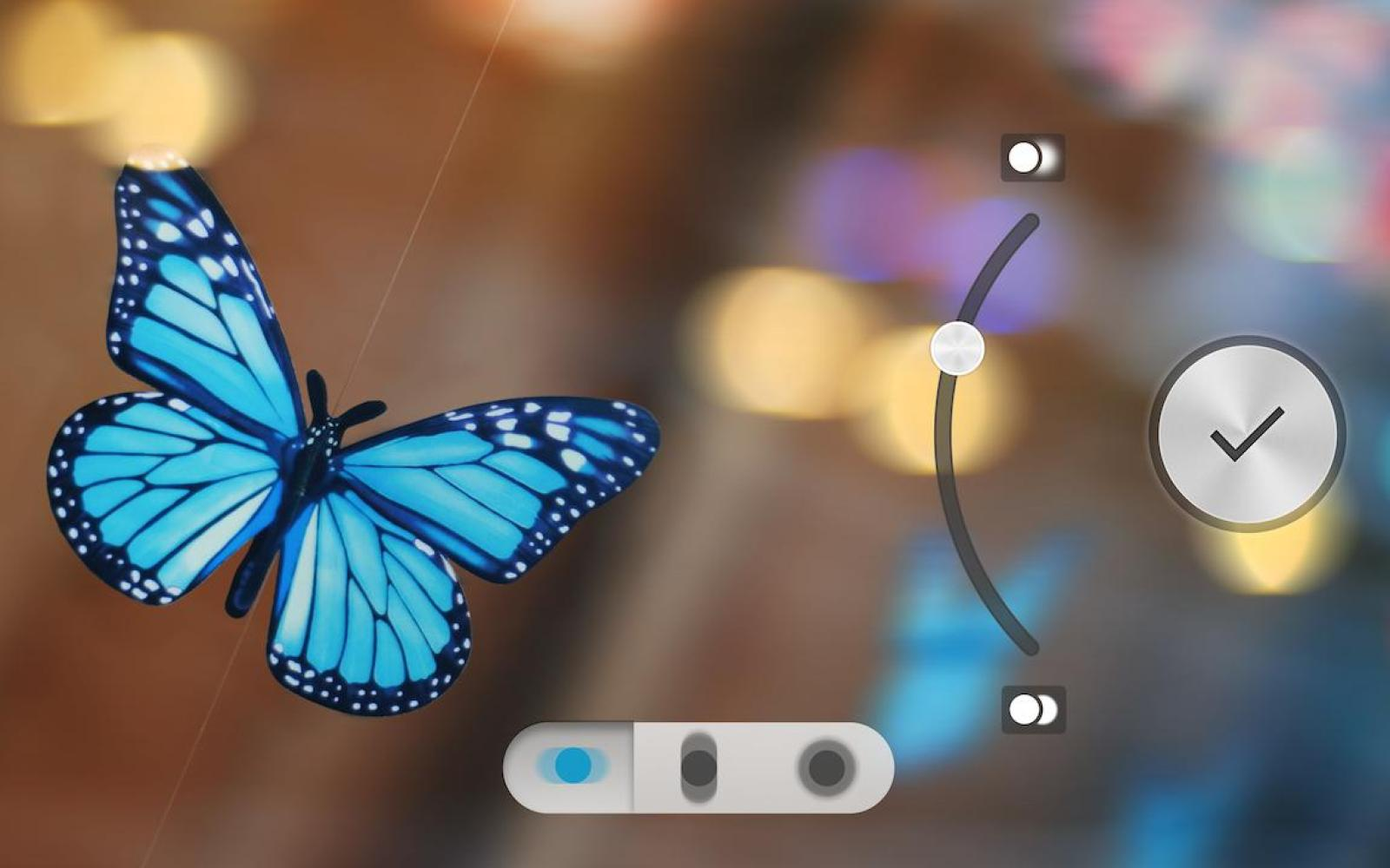 Sony releases 'Background defocus' camera app to Play Store
