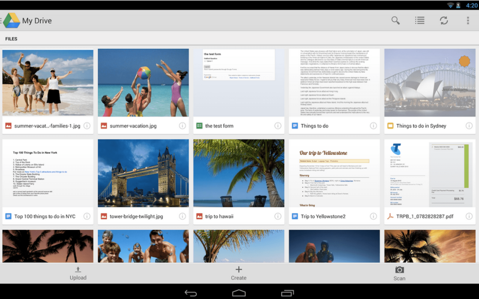 Google Drive update officially removes document editing