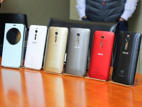 Zenfone 2 5 inch Edition