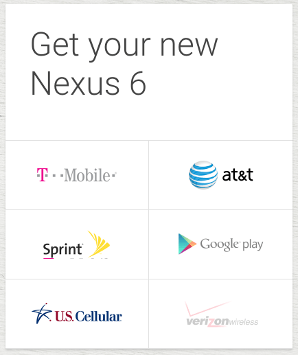 Nexus 6 – Google 2015-03-09 10-12-13